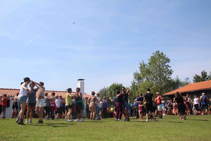 Hernio: tradizioa eta festa - 1