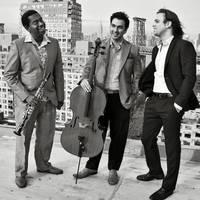 MUSIKARIA: Bohemien trio