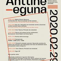 Anttine Eguna