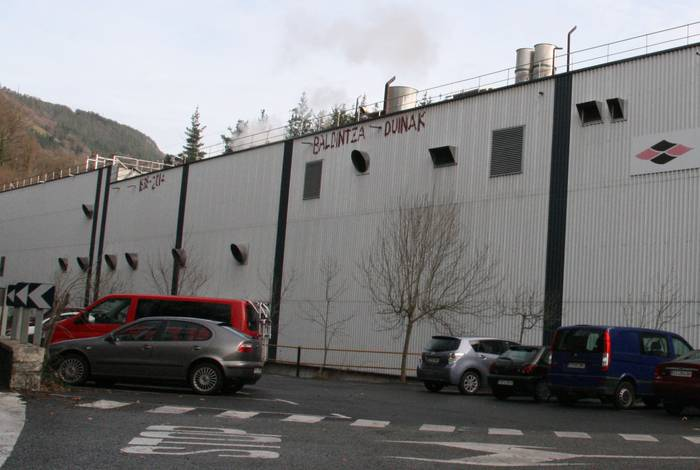 Uranga paper fabrikan lan egindako Joxepi Ibarbia hil da, amiantoaren biktima