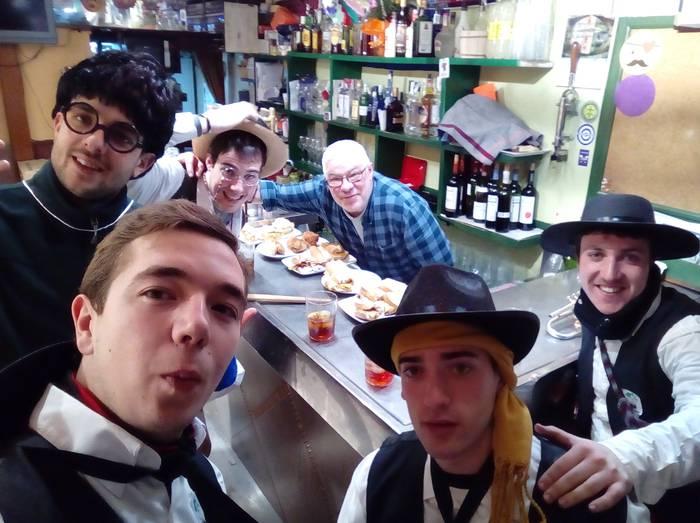 2018ko inauterietako selfie lehiaketa! - 6
