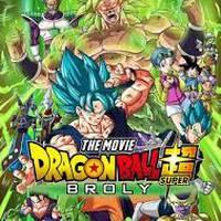 ZInema: 'Dragon Ball Super: Broly'