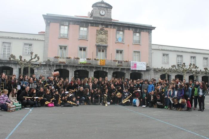Asteburuan Vilafrancara, trukearen bigarren zatia egitera