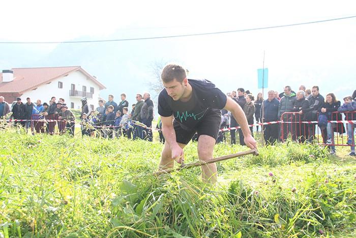 Kepa Nazabalek eta Aitor Otamendik irabazi dute sega desafioa - 21