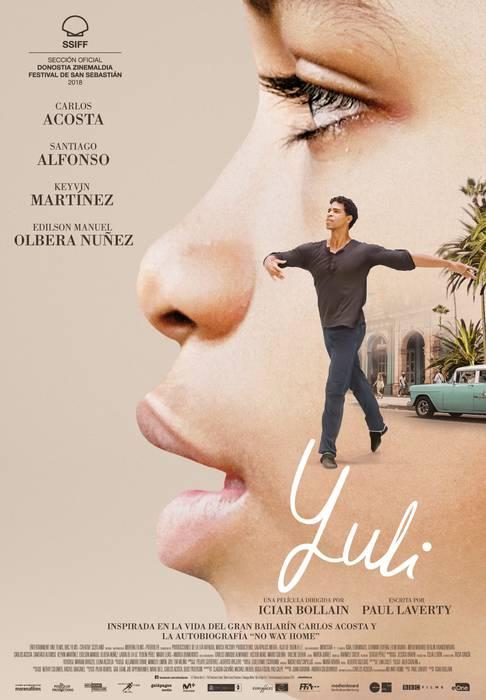 'Yuli' filma