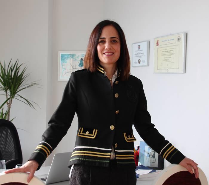 Silvia Garrues Remirez IRUDIA 1