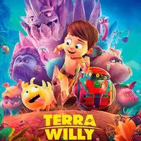 Haurrentzako zinema: 'Terra Willy: planeta ezezaguna'