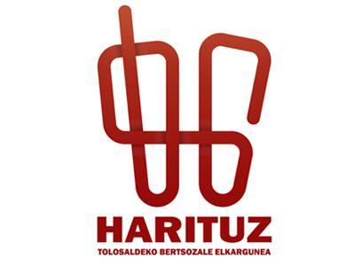 Harituz logotipoa