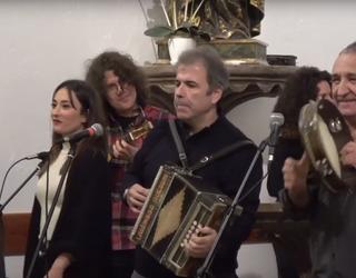 'Et Incarnatus Orkestra erromerian' (1) (Altzo, 2018-12-30) (39'47'')