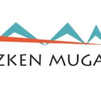 Azken Muga. Pelikula proiekzioa