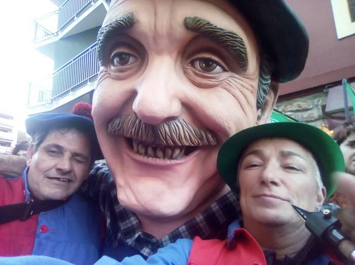 2018ko inauterietako selfie lehiaketa! - 25