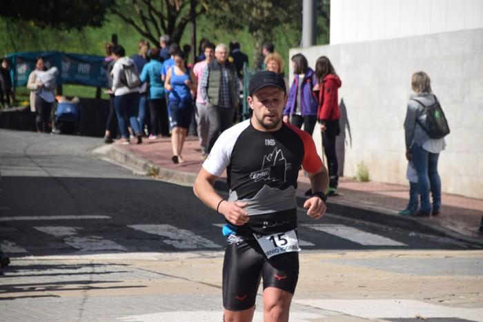 Hassan Ait Chaou eta Maite Etxezarreta garaile - 95