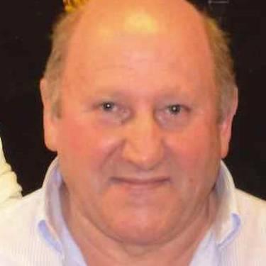 Carlos Zabala Bernaras