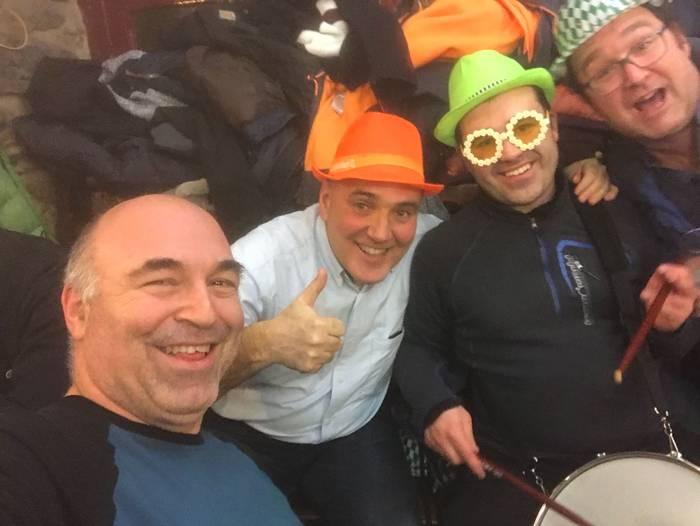 2018ko inauterietako selfie lehiaketa! - 18