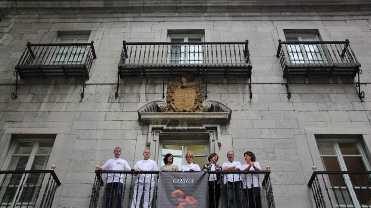 XIX. mendeko errezeta bat berreskuratuta, erroskillak izango dira Tolosa Goxuako protagonista