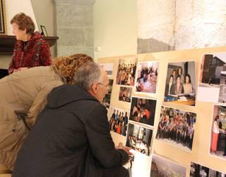 II. Berdintasun Plana osatzeko lanean ari dira Saiaz mankomunitatean