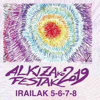 Alkizako festak 2019, mozorro eguna