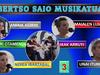 Bertso saio musikatua (3) (Kalexar-Usurbil, 2021-06-24) (37'22'')