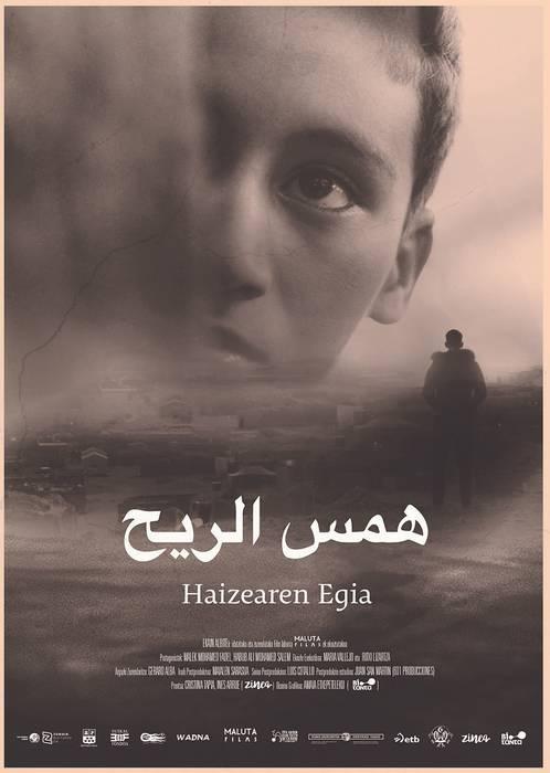 'Haizearen egia' dokumentala