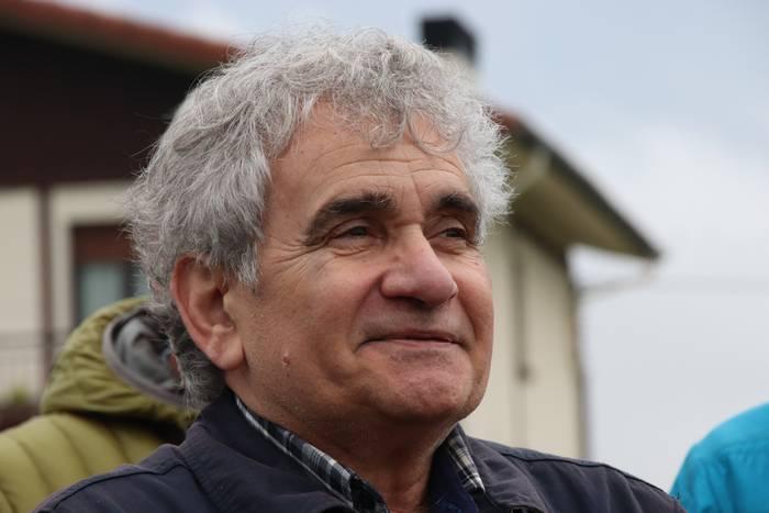 Bernardo Atxagak jasoko du Espainiako Letren Sari Nazionala