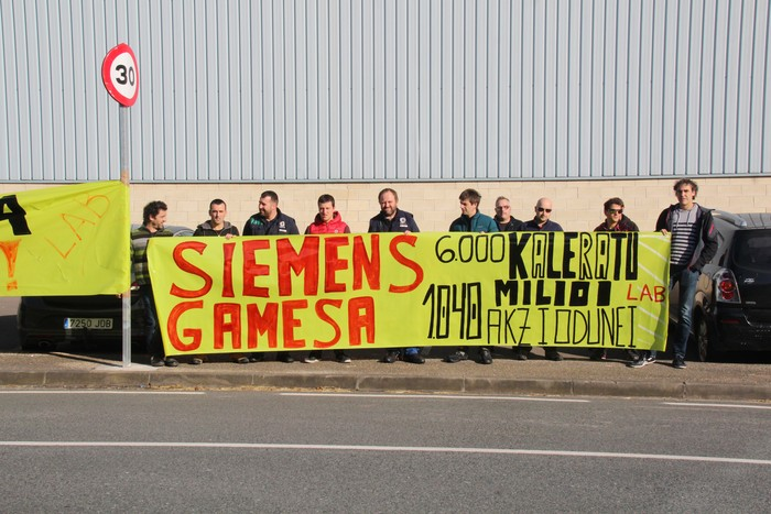 Siemens Gamesak kaleratzeak bertan behera utzi ditu