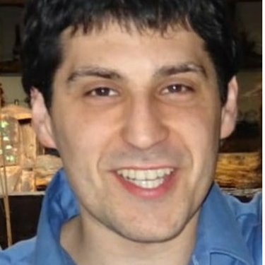 Xabier Murgi Mateos