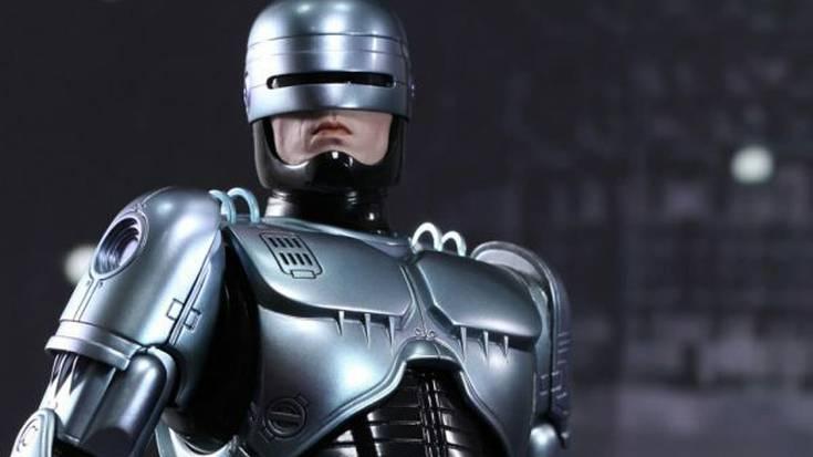 Kaixo, Robocop jauna