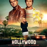 Zinema: 'Érase una vez en Hollywood'