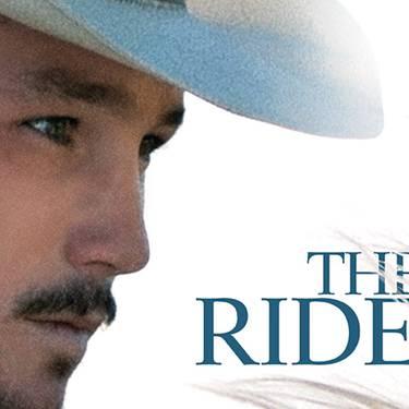 ZIne foruma: 'The Rider'