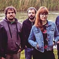 Kontzertua: Red Baleine (Zaragoza) eta Grande Days