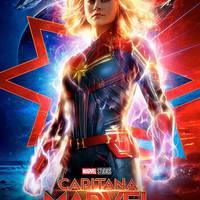 Zinema: 'Capitana Marvel'