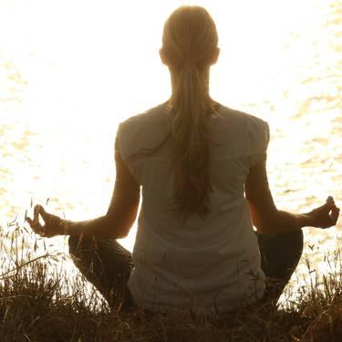 Meditazio hitzaldia