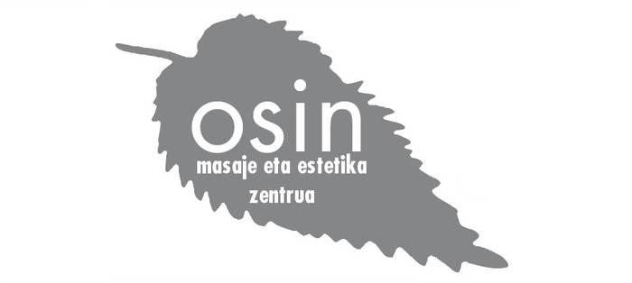 Osin logotipoa