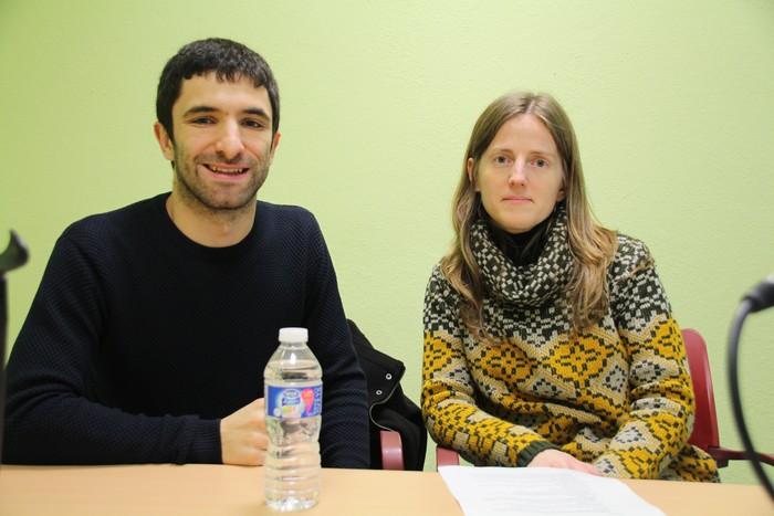 Euskal kulturaren hibridazioaren ikerketaz, Hauspo Artean