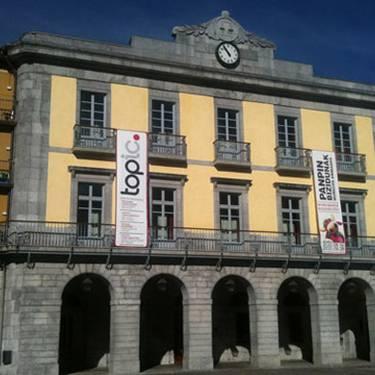 Topic museoa berriro zabalik