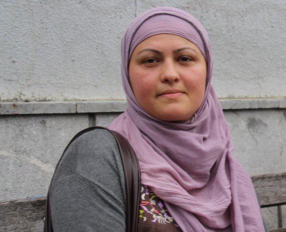 «Tamalez oso zabalduta dago islamofobia»