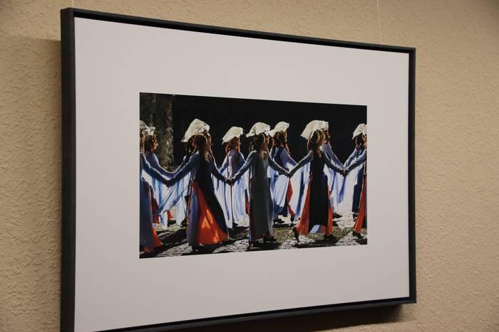 Maiatzerako kultur ekitaldiak antolatu dituzte Alkizan