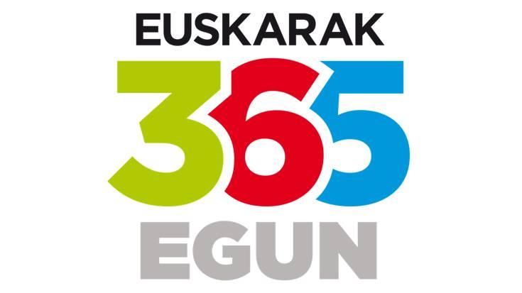 Euskararen Eguna 2017