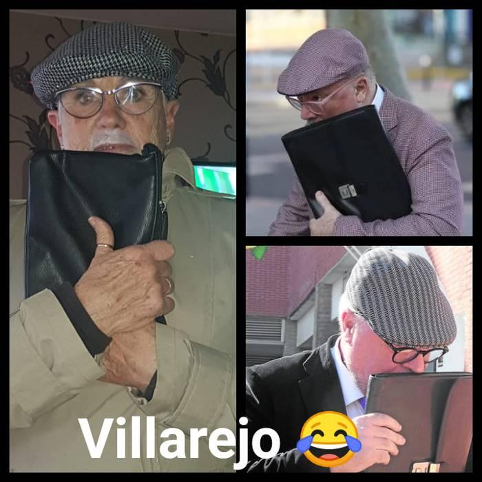 Villarejo Tolosan