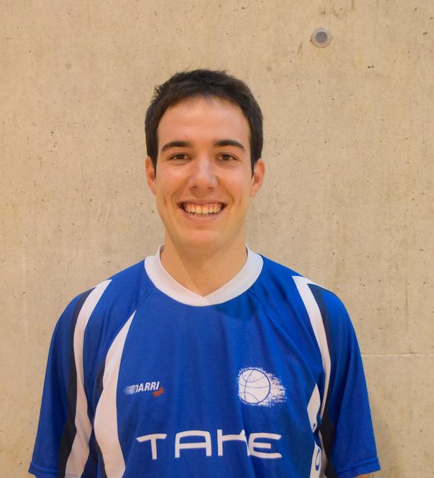 Beñat Azaldegi, Lehen Mailako MVP-a
