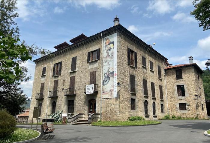 Bergarako historian murgiltzeko aukera, Bergarako Udalaren eta Laboratorium Museoaren eskutik