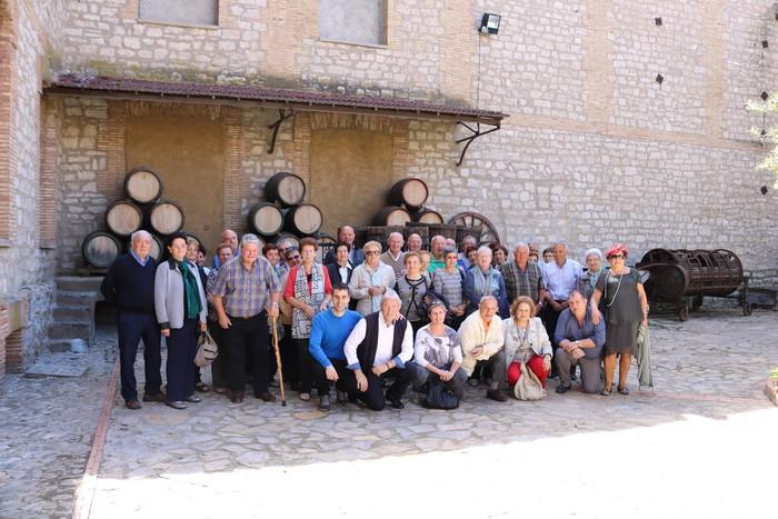 Orozko, Amurrio eta Gasteiz ezagutzeko aukera