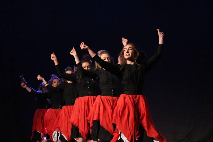 Ostiralean abiatuko dute Kultur Astea Uzturpeko ikastolakoek