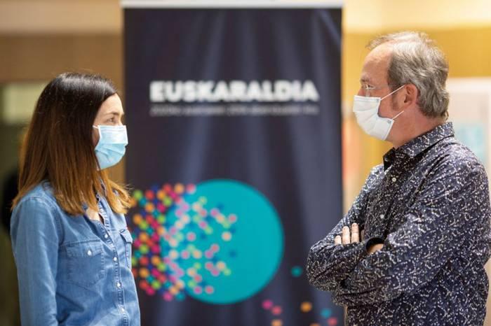Pandemiak baldintzatutako Euskaraldiak 'arigune'-etan ipini du erronka