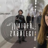 Kontzertua: Maider Zabalegi