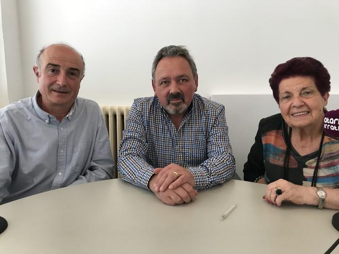 Pentsiodunak gustura Espainiako gobernu aldaketarekin?
