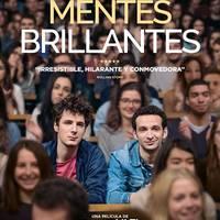 Zinema: 'Mentes brillantes'