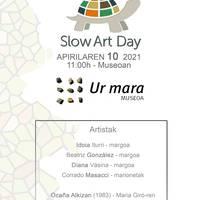 Slow Art Day
