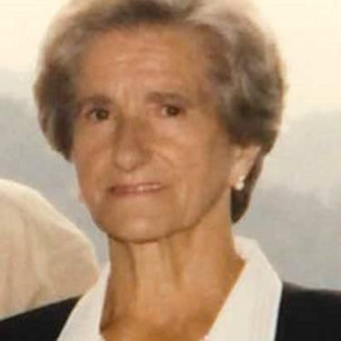 Maria Rosario Aguirre Zabala