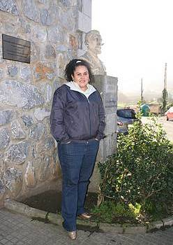 """""""Suchitoton emakumeen eskubideen aldeko lan asko egiten da"""""""